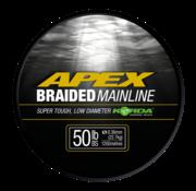 Korda Apex braided Mainline (1200 m) |Gevlochten hoofdlijn