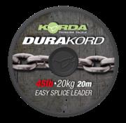 Korda Dura-Kord Dyneema Spliceable Leader