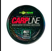 Korda Carp Line 1000m | Karperlijn