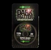Korda Dark Matter Braid | Onderlijnmateriaal