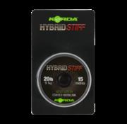 Korda Hybrid Stiff 20lb (15 meter)