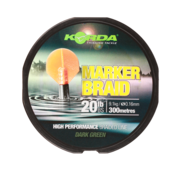 Korda Marker Braid | 20lb | 0.16mm | 300m