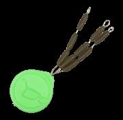 Korda Sinkers (Green)