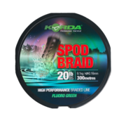 Korda Spod Braid | 20lb | 0.16mm | 300m