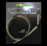 Korda Dark Matter Leader Heli (40lb)
