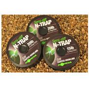 Korda N-TRAP Semi -Stiff Silt (20meter)