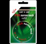 Carp Zoom PVA Narrow Mesh Refill | 23mmx5m