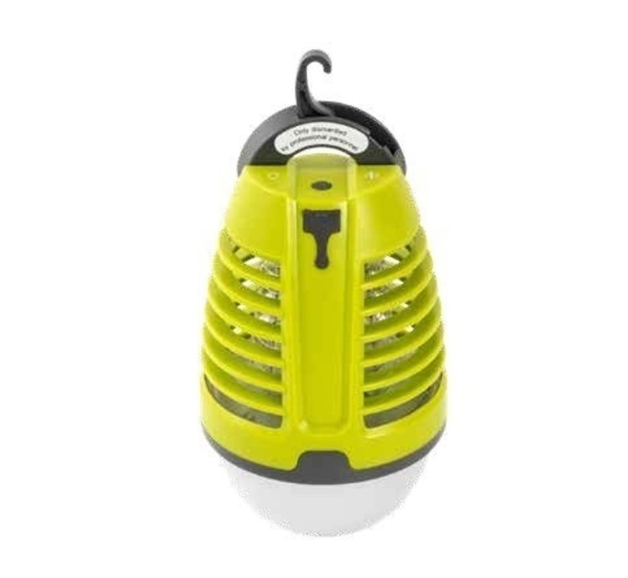 Bug Zapper | Bivvy light | lamp