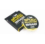 Nash Spod and Marker Braid Hi-Viz (Yellow)