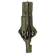 Trakker NXG 3 Rod Padded Sleeve   10 ft