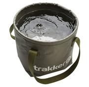 Trakker Collapsible Water Bowl | Opvouwbare emmer