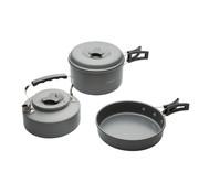 Trakker Armolife Complete Cookware Set | Kookset