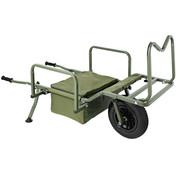 Trakker X-Trail Gravity Barrow | Transportkar | Trolley