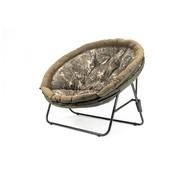 Nash Indulgence Low Moon Chair   Stoel