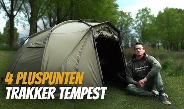 Product Review: Trakker Brolly Advanced