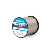 Shimano Technium Invisi tech | Nylon | Lijn