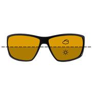 Fortis Eyewear Vistas - Vista - Switch (Polaroid Zonnebril)