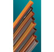Carp´R´Us Shrinktube | multi color | 8 stuks