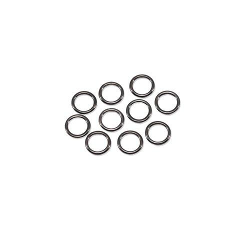 Carp´R´Us Snag Clip Rings | 5mm | 10 stuks