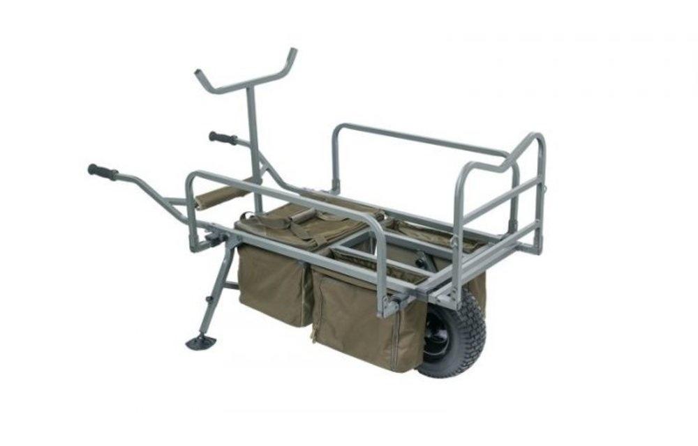 Barrows en trolleys
