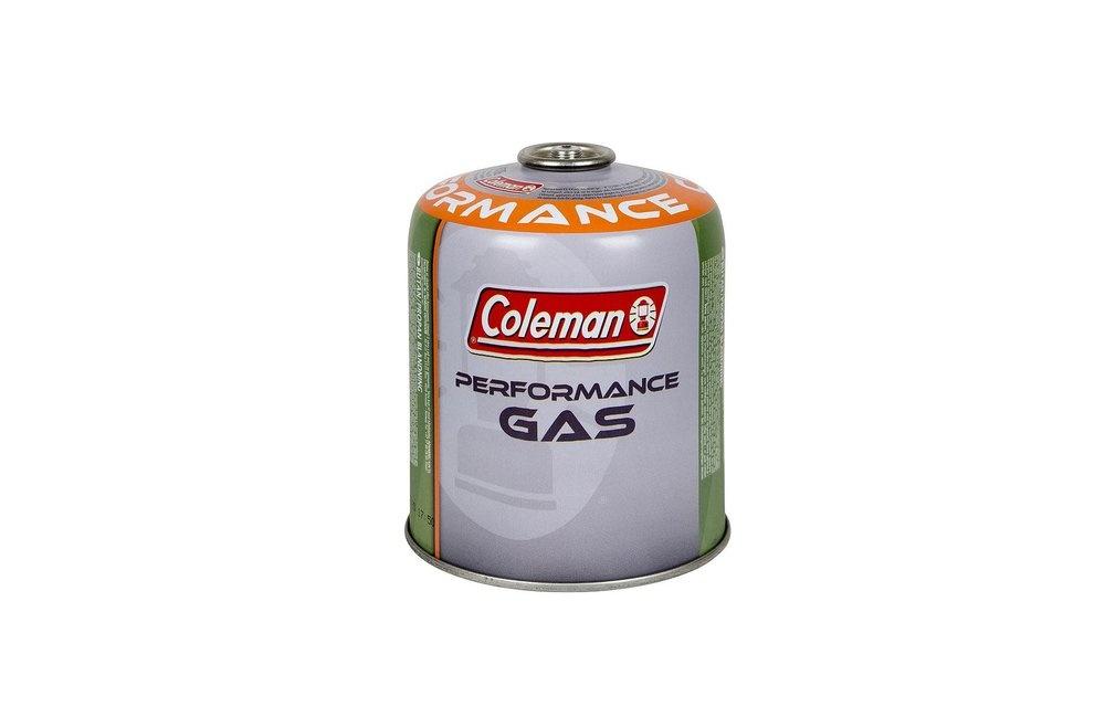 Gasbranders & flesjes