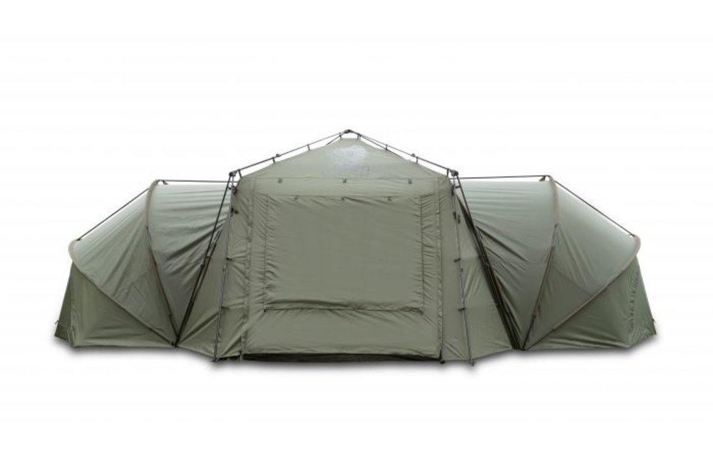 Bijzet tenten