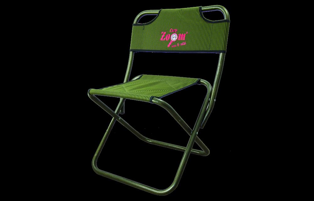 Compacte stoelen