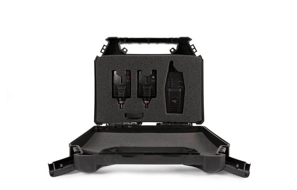 KBI-Compact 2+1 Beetmelder Set
