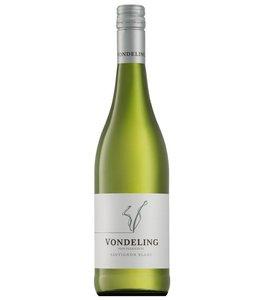 Vondeling Vondeling Sauvignon Blanc 2018 Voor-Paardeberg