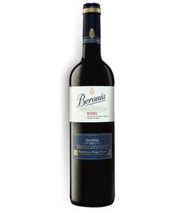 Beronia Beronia Reserva 2012 Rioja