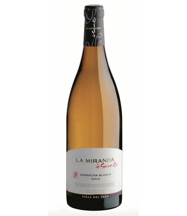Viñas del Vero Viñas del Vero La Miranda De Secastilla Blanco 2015