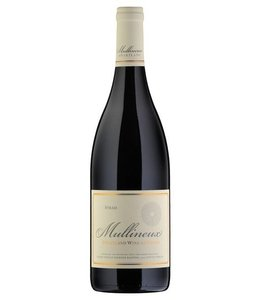 Mullineux & Leeu Family Wines Mullineux Syrah 2014