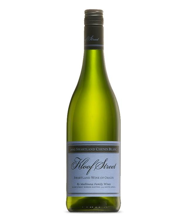 Mullineux & Leeu Family Wines Mullineux Kloof Street Chenin Blanc 2020 Swartland