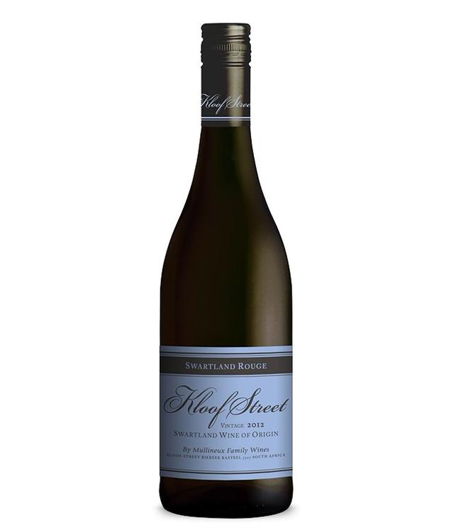 Mullineux & Leeu Family Wines Mullineux Kloof Street Red 2018 Swartland