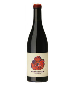 Mother Rock Mourvedre 2015 Swartland