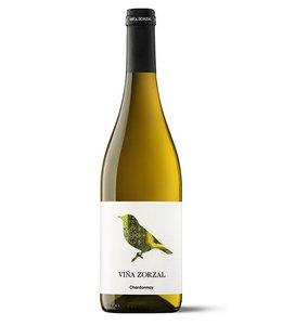 Viña Zorzal Chardonnay 2018 Navarra