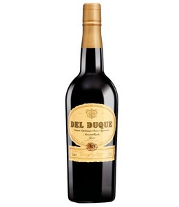 Gonzalez Byass Gonzalez Byass Del Duque Amontillado VORS 30 year old 37.5cl