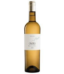 Telmo Rodriguez Telmo Rodriguez,MR White (Dulce) 2015 Malaga 500ml