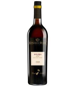 Gonzalez Byass Gonzalez Byass Solera 1847 Cream