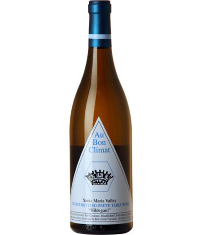Au Bon Climat Au Bon Climat, Bien Nacido Chardonnay 2016 Santa Maria Valley