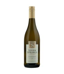 Seven Springs Seven Springs Chardonnay 2015 Hemel-en-Aarde