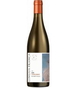 Lingua Franca Lingua Franca Avni Chardonnay 2015 Willamette Valley