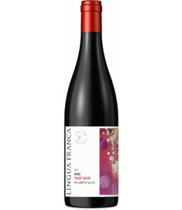 Lingua Franca Lingua Franca Avni Pinot Noir 2016 Willamette Valley