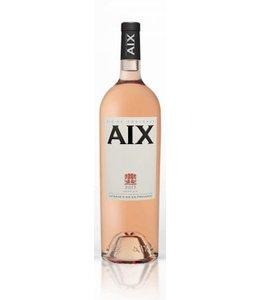 AIX AIX Rosé 2017 Provence Magnum 150cl