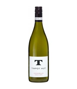 Tinpot Hut Tinpot Hut Pinot Gris 2017 Marlborough