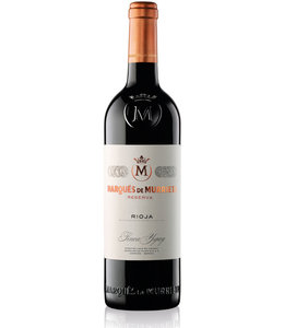 Marques de Murrieta Marques de Murrieta Reserva 2014 Rioja