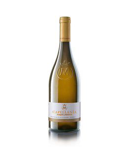 Marques de Murrieta Marques de Murrieta Blanco Reserva 'Capellanía' 2013 Rioja