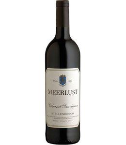 Meerlust Meerlust Estate Cabernet Sauvignon 2014/15 Stellenbosch