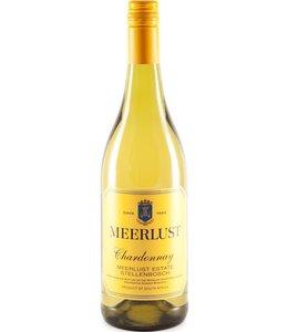 Meerlust Meerlust Chardonnay 2017 Stellenbosch