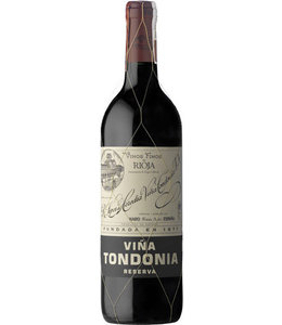 López de Heredia Viña Tondonia Tinto Reserva 2005 Rioja